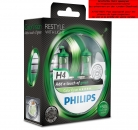 "PHILIPS Gl�hlampe ""Color Vision Green"""