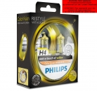 "PHILIPS Gl�hlampe ""Color Vision Yellow"""