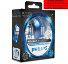 "PHILIPS Gl�hlampe ""Color Vision Blue"""