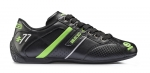 SPARCO chaussures temps libre Time 77 vrai cuir